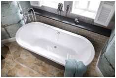 The beautiful sensuelle freestanding bath with exterior painted in matching London Grey Furniture, Timber, Bathroom Furniture, Shower Bath, Bathroom, Bathroom Colors, Bath Shower Screens, Shower Screen, Free Standing Bath