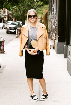 Style Diary: Jessie Randall