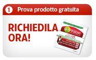 Campione gratuito Ultralift from DimmiCosaCerchi.it - Campioni gratuiti, Concorsi a premi, Metodi per guadagnare, Buoni sconto