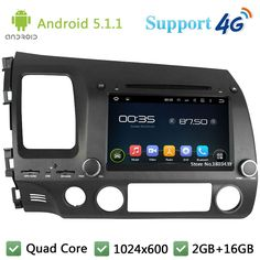 Like and Share if you want this  Quad Core HD 1024*600 Android 5.1.1 Car DVD Player Radio Stereo DAB+ 4G WIFI GPS Map For Honda CIVIC Left Hand Driving 2006-2011     Tag a friend who would love this!     FREE Shipping Worldwide     Get it here ---> http://webdesgincompany.com/products/quad-core-hd-1024600-android-5-1-1-car-dvd-player-radio-stereo-dab-4g-wifi-gps-map-for-honda-civic-left-hand-driving-2006-2011/