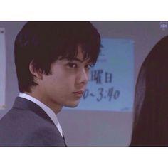 Takashi Kashiwabara 柏原崇 <恶作剧之吻> 入江直树