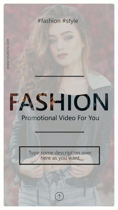 Get more engagement with making this Instagram Story Ads!  #instagramstory #videoads #promotionalvideo #fashion #outfit #style Story Video, Ig Story, Insta Story, Facebook Instagram, Instagram Story, Free Background Music, Make Facebook, Snapchat Stories, Promote Your Business