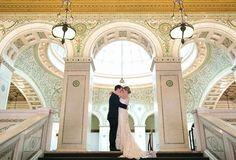 Si habéis de celebrar una boda hacedlo a lo grande, en uno de los Estados de la nación más poderosa del Mundo, con estilo y elegancia.