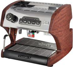 La Spaziale Vivaldi II Espresso Machine