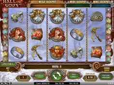 20 Free Spins at Treasure Island Jackpots (Sloto Cash Mirror) Play throughEUR 919000 Max cash outSpecial Bonus: First deposit bonus on Penguin Splash Rabcat Slot Game