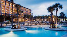Ritz Carlton Amelia Island, FL