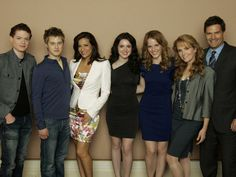 switched at birth, such a lovely cast of characters