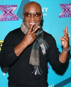 L.A. Reid Not Returning to 'The X Factor'...