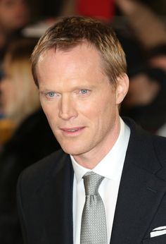 "Paul Bettany (43) alla prima del film ""Mortdecai"" a Londra (Tim P. Whitby/Getty Images)"
