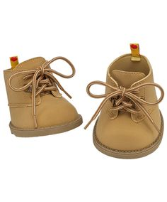 Bearland Boots | Build-A-Bear