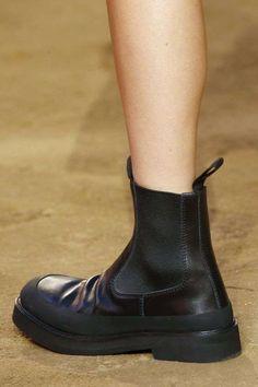 Collezione scarpe Celine Primavera Estate 2016 - Chelsea boots Celine