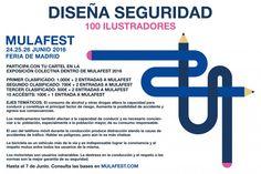 III CERTAMEN NACIONAL DE ILUSTRACIÓN MULAFEST Y DGT
