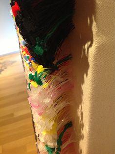 Plastic sicks opera. Profile.ny mad museum
