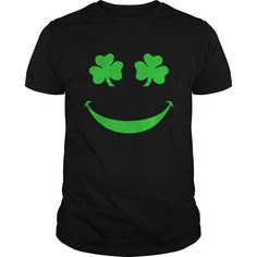 Vintage Distressed Irish Pride St Patricks Day Shirt! Shamrock Four Leaf Clover Graphic accents. Perfect for Irish Pride and St Patricks Day Parades and holiday events.