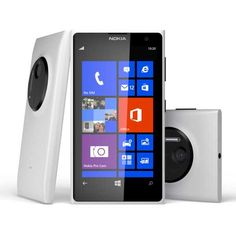 46% Discount = Save AED 1240 Now Nokia Lumia 1020, WiFi, 41MP Camera, 32GB, Windows Phone 8 Online Shopping Mobile Phone