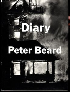 Favorite Books:Peter Beard - Diary ピーター・ビアード