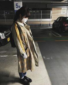 やっぱりkeisuke kandaは女の子着たほういいなハレンチコートって名前のコート笑 #keisukekanda by sodetaku