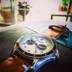 #Regrann from @artisanstrapco -  Monday grind Artisanstrapco.com #artisanstrapco #asc #handmade #watch #watches #mensfashion #gq #dapper #hodinkee #watchstrap #watchporn #watchesofinstragram #watchoftheday #seiko #timex #nixon #tudor #omega #nomos #rolex #handmade #leatherstrap #watchband #leatherband #business #entrepreneur #wotd #wristporn #watchfam #groomsmen by smartmobilegear