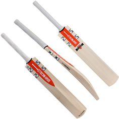 Gray Nicolls Players Cricket Bat JUNIOR