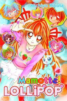 Mamotte! Lollipop (Volume) - Comic Vine