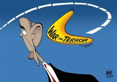 WAR ON TERROR RETURNS | Sep/12/14 Randy Bish - Pittsburgh Tribune-Review - OBAMA, ISIS, ISIL, TERROR, WAR ON TERROR