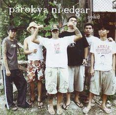 Parokya ni Edgar Pinoy Band Alternative Rock Bands, Pinoy, Music Bands, My Love, Supernatural, Image, Artists, Album, Occult