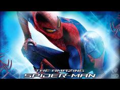 The Amazing Spider-Man - OST 01. Main Title Theme (Young Peter) (Soundtrack)