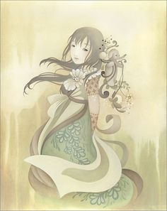 the air is fertile with wishes ~ Amy Sol