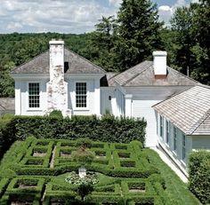 formal gardens - wow