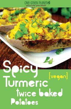 http://onegr.pl/1wpTB07 #vegan #vegetarian #turmeric #potatoes