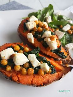 Inne - I LOVE LIFE Tahini, Bruschetta, Vegetable Pizza, Vegetables, Ethnic Recipes, Food, Essen, Vegetable Recipes, Meals