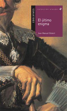 """""""L'últim enigma"""" de Joan Manuel Gisbert"""