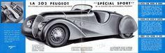 Peugeot 1937