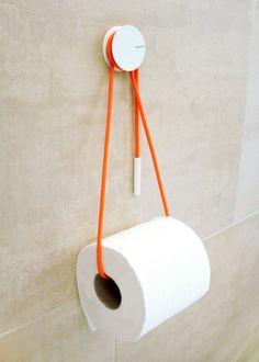 Image result for toilet holder weird