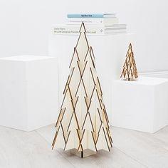 50 cm Christmas Tree - Birch - alt_image_three