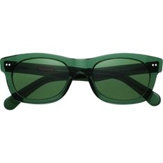 Par melody haha > Supreme : Alton Sunglasses - Dark Green  neeed.com