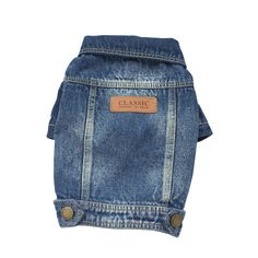 Spring Summer Pet Clothes Dog Coat Denim Apparel Puppy Cat Clothing Jacket // FREE Shipping //     Buy one here---> https://thepetscastle.com/spring-summer-pet-clothes-dog-coat-denim-apparel-puppy-cat-clothing-jacket/    #hound #sleeping #puppies