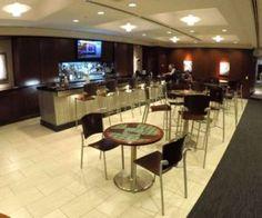 Reporte de Sala Vip: United Club Aeropuerto de Austin Texas