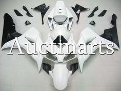 Fit for Honda CBR1000RR 2006 2007 CBR1000 RR ABS Plastic motorcycle Fairing Kit Bodywork CBR 1000RR 06 07 CBR 1000 RR EMS51 #Affiliate