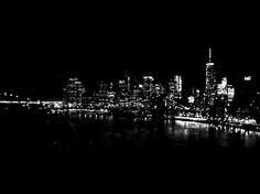 NYC B&W
