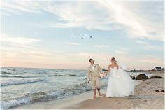 Ashlie + Jimmy Married    Sea Crest Beach Hotel Wedding    Cape Cod Wedding Photographer