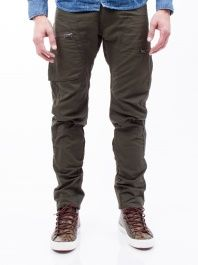 Powell 3D Pants by G Star Raw - ShopKitson.com