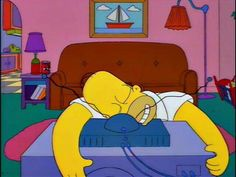 Los Simpsons porno sarja kuva