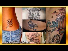 अपनी जन्म राशि के अनुसार बनवाएं TATTOO, संवर जाएगी आपकी किस्मत || Tattoo...