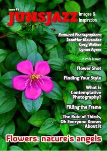 Junsjazz Images & Inspiration Issue #4 - Joomag