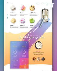 #ux #ui #eticaret #webdesign #website #uidesigner #uidesign #uxdesigner #uxdesign #uxdesigning #website #webtasarım #webtasarim #design #tasarım #tasarim #dondurma #icecreams #icecream #dondurmalı