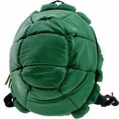 06c3a6c886 TMNT Shell Backpack W Masks (green)
