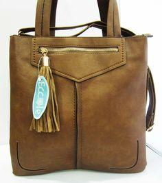 Handbags - Bolsas de Mano....luv this one...without the tassel.