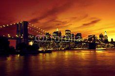 New York Fototapete günstig kaufen | Fototapeten | Bildtapete | Wandtapete | Vliestapete