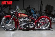 PanDejo - A Custom 2008 Harley-Davidson Panhead Softail | Hot Bike #harleydavidsonpanhead #harleyddavidsonpanhead